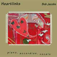 Heartlinks by Robert Jacobs